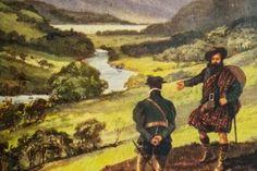 #Carteles de como se ha #promocionado #Escocia al #turismo en los últimos 200 años, curioso. http://www.scotsman.com/heritage/people-places/how-scotland-has-been-sold-to-tourists-for-more-than-200-years-1-4214068 #Scotland #Tourism