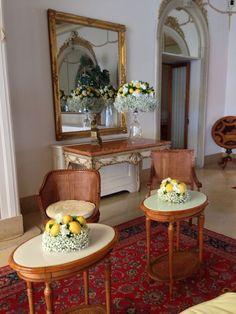 Wedding in Sorrento Grand Hotel Excelsior