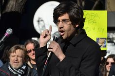 One of the editors of the late Aaron Swartz's writings discusses Swartz's life and his commitment to the free culture movement.