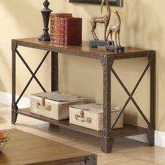Wildon Home ® Console Table & Reviews | Wayfair