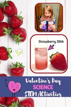 Valentine's Day is fast approaching. Seize the opportunity to turn this candy-filled holiday of hearts into STEM activity love. We've compiled some of our favorite Valentine's Day themed STEM activities for kids that are perfect for the classroom or to do at home!