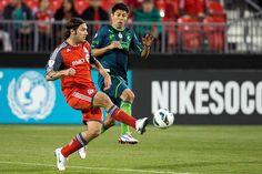 Santos logró los tres puntos ante un rival que los estudió bien. (Foto: Mexsport)