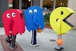 What Are Some Fun Group Halloween Costumes?
