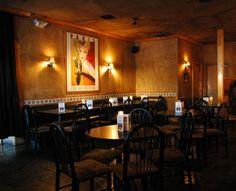 Lola's Restaurant & Bar - Los Angeles