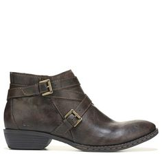 B.O.C. Women's Barrera Ankle Boot at Famous Footwear