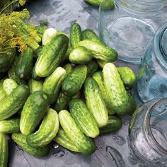 How to Make Pickles. Perfect pickling is within the grasp of every home preserver using these easy instructions on how to make pickles. From MOTHER EARTH NEWS magazine.