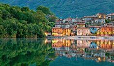 Mergozzo, Verbania, Piemonte, Italy