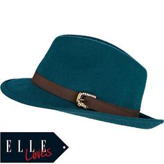 Fedoras are my lastest obsession