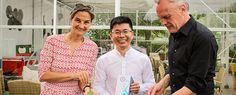 … heißt: Willkommen Taicang! So konnte ich die chinesische Kultur-Delegation aus der neuen Partnerstadt Jülichs begrüßen. Es war mir eine Freude, den stellvertretenden Bürgermeister Wei Guoling und die ganze Reisegruppe in der Schlosskapelle der Zitadelle mit begrüßen zu dürfen.     Ein gutes Zeichen ist es, dass in dieser frischen Freundschaft durch das chinesische Kulturfest im Brückenkopf-Park