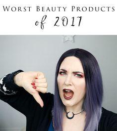 Worst Beauty Product