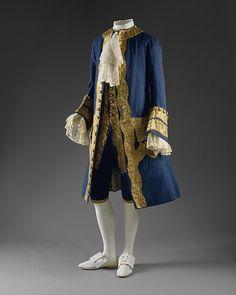 Historical fashion and costume design. 18th Century Clothing, 18th Century Fashion, Historical Costume, Historical Clothing, Costume Carnaval, Rococo Fashion, Gothic Fashion, Victorian Fashion, Vintage Outfits