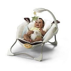 Fisher Price - My Little Lamb Infant Seat