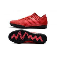 huge discount 031c7 ad5d0 Billige Fodboldstøvler - udsalg fodboldstøvler med sok online! Adidas  Nemeziz Tango ...