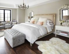 {eye of the designer} #Bedroom via The Design Co | http://curatedinterior.com/inspiration/eye-designer-canadas-design-co/
