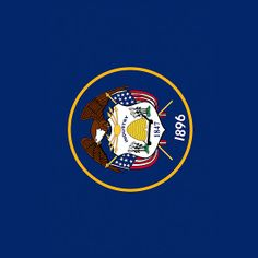 Smartphone Case - State Flag of Utah IX