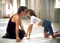 "Dirty Dancing.... ""no one puts Baby in the corner!"""