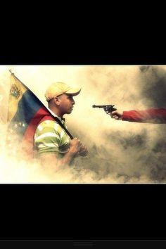 Fraude en VENEZUELA SOS DICTADURA