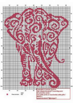 Thrilling Designing Your Own Cross Stitch Embroidery Patterns Ideas. Exhilarating Designing Your Own Cross Stitch Embroidery Patterns Ideas. Cross Stitch Charts, Cross Stitch Designs, Cross Stitch Patterns, Elephant Cross Stitch, Cross Stitch Animals, Cross Stitching, Cross Stitch Embroidery, Embroidery Patterns, Elephant Pattern