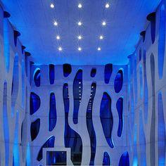 iluminacion decorativa interiores - Buscar con Google