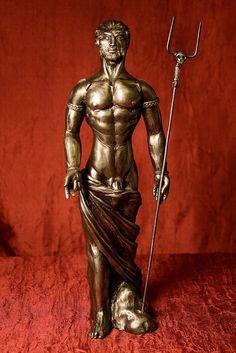 god of wealth greek