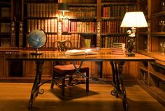old library - Google Search