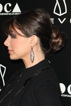 Love these earrings. So #Tres Glam  www.tresglam.com