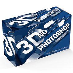 Conheça as principais ferramentas e mecanismos 3D do Photoshop CS5 Extended para elaboração e criação de artes digitais assistindo este curso com Getulino Pacheco.