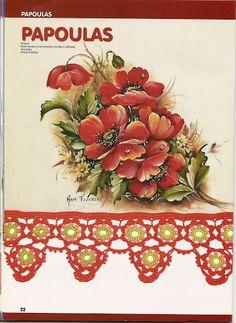 Pintura em Tecido Especial nº 04 - Rose Pessoa - Álbuns da web do Picasa