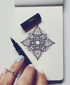 What a nice tattoo idea