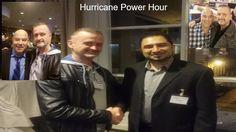 Hurricane Power Hour - Feb 23 2017
