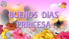 Buenos dias Princesa, #buenosdias #frases #dedicatorias para #tarjeta #videopostal gratis en las mañanas mas especiales, sigueme y suscribete en mi canal de videos en youtube