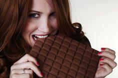 """A csoki jótékony hatásai - """"Tíz emberből kilenc szereti a csokoládét. A tizedik hazudik."""" (John G. Tullius)"""
