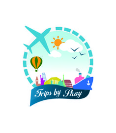 Trips by shay