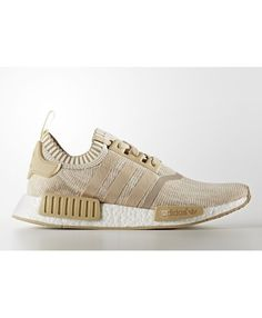 095be01d9 Adidas NMD Runner Primeknit Linen Shoes By1912 Adidas Nmd R1 Pink