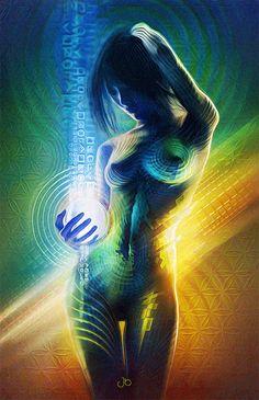 gif..........Chiara Anna...Nella sfera di cristallo..sotto questo cielo..vibrano  colori che si appoggiano ..l'un con l'altro sul mio corpo..dipngendolo di vera armonia..in una calda notte di sogni
