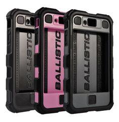 Ballistic HC iPhone case