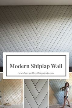 30 Best Ship Lap Accent Wall Images Living Room Wood
