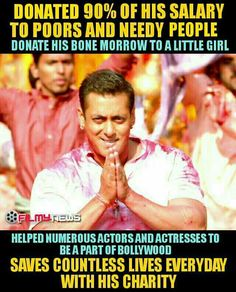 Salman sir is great.Ek salute toh banta h. Gernal Knowledge, General Knowledge Facts, Knowledge Quotes, Wow Facts, Weird Facts, Crazy Facts, Dream Motivation, Real Superheroes, Unique Facts