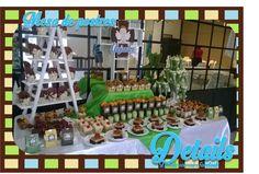 snack details souvenirs