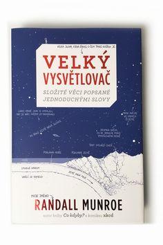 Velký vysvětlovač - Munroe Randall   Artforum - dobrodružstvo myslenia