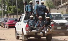 Monde – Nigeria: les gardiens de la charia promettent de réprimer l'homosexualité | camerpost.com