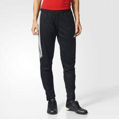 adidas - Tiro 17 Training Pants  $45