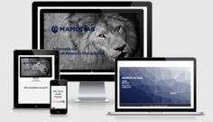 mamot AG Website - WordPress Webdesign & E-Commerce Biel Web Design, Ecommerce, Wordpress, February, Design Web, E Commerce, Website Designs, Site Design