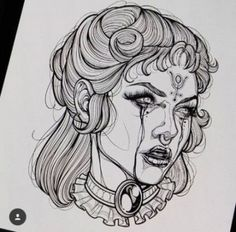 Ideas Drawing Faces Women Sketches Portraits is part of Semicolon tattoos Ideas Anchor - Semicolon tattoos Ideas Anchor Tattoo Sketches, Tattoo Drawings, Drawing Sketches, Drawing Ideas, Drawing Drawing, Drawing Hair, Dress Sketches, Gesture Drawing, Sketch Art