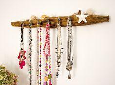 Driftwood Jewelry Holder - Google 検索