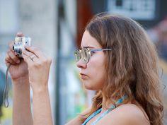 Geek Glasses, Detailed Image, Sunglasses Women, Deviantart, Beauty, Fashion, Nice Asses, Moda, Fashion Styles