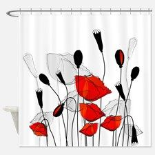 Red poppies poppies and duvet cover sets on pinterest