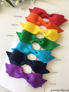 33de7be82848a Baby Hair Clips Non Slip Hair Clips Hair Bows Toddler Hair Toddler Hair  Clips