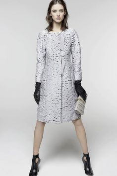 Nina Ricci Pre-Fall 2014 Collection Photos - Vogue