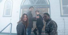 O Nevoeiro   Veja as novas fotos divulgadas da série de TV baseada na obra de Stephen King